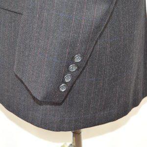 Jos. A. Bank Suits & Blazers - Jos A Bank 40R Sport Coat Blazer Suit Jacket Dark
